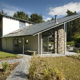 BANBURY HOUSE Perthshire - Best Private House. DIA Award 2011