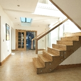TULLIBARDINE Perthshire - New build, Private home