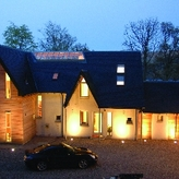 BALNEARN Loch Tay - Best Private House DIA Award 2008