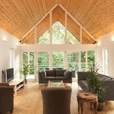 MILTON OF KINCRAIGIE - Extension & Alteration to Private Dwelling - Best Small Project DIA Awards 2011