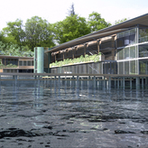 TAYMOUTH MARINA Kenmore - Best Commercial Redevelopment for UK & Ireland International Property Awards 2009