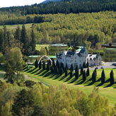 RANNOCH HOTEL & LEISURE RESORT