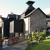 THE WATERMILL, ABERFELDY - Bookshop, Art Gallery, Cafe - Commendation Best Commercial Building DIA Awards 2006