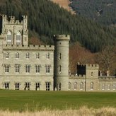 TAYMOUTH CASTLE - Best Regeneration Conservation Award for Principal Rooms