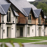 CASTLE GARDENS, Kenmore - Contemporary Mews Houses - Commendation for Best Housing Project 2006