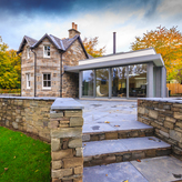 Private House- perthshire